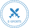 bitcoin esports betting icon